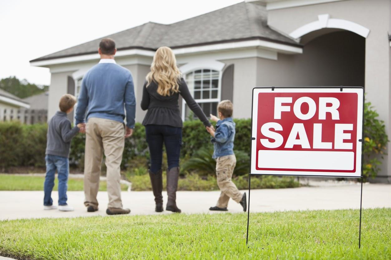How to Align Selling Your Home and Buying a New On...